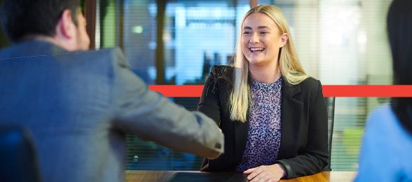 Recruitment Finance